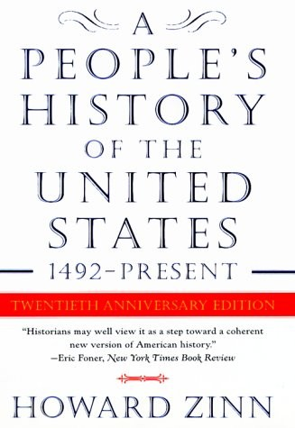 Book, A People's History of the United States