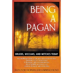 Book, Being A Pagan