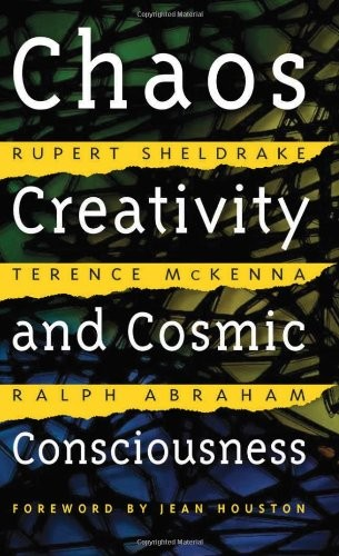 Book, Chaos Creativity and Cosmic Consciousness