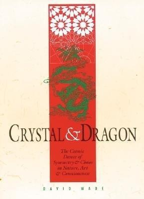 Book, Crystal and Dragon