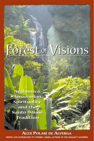 Book, Forest of Visions