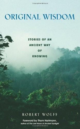 Book, Original Wisdom