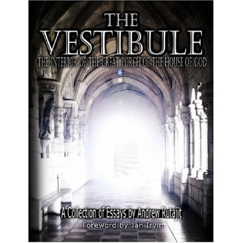 Book, The Vestibule