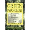 Book, Green Psychology
